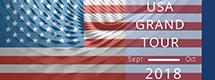 USA Grand Tour Planning
